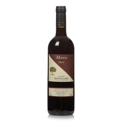 Toscana Moro IGT 0,75l