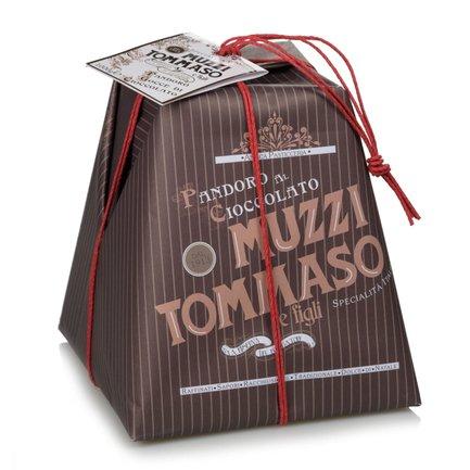 Pandoro con Gocce di Cioccolato Vintage 1Kg 1Kg