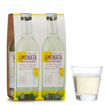 Limonata del Tigullio 250ml 4x250ml