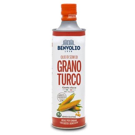 Olio di Semi Granoturco 0,75l