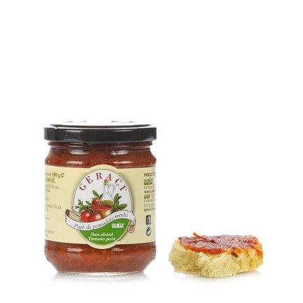 Pate' di Pomodori Secchi 180g