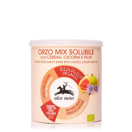Orzo Mix Biologico 125g