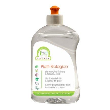 Piatti Bio Limone e Mandarino  500ml