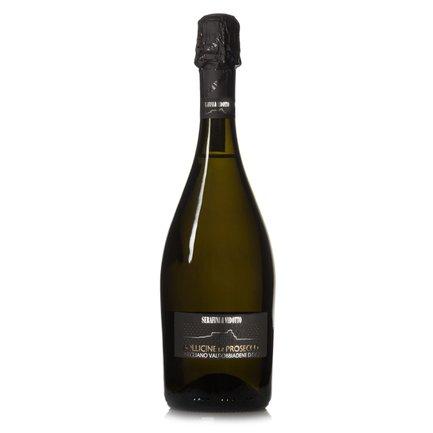Conegliano Extra Dry Docg 2017 0,75l