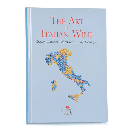 The Art Of Italian Wine