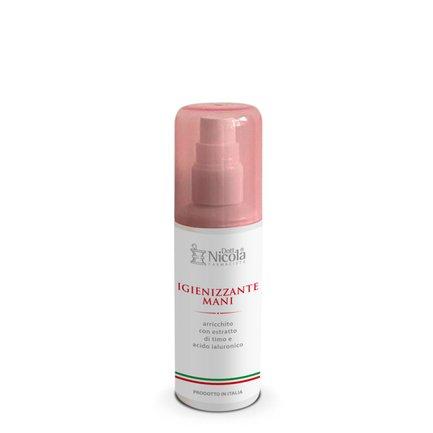 Spray Igienizzante per le Mani  100ml