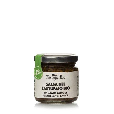 Salsa del Tartufaio Bio 90g