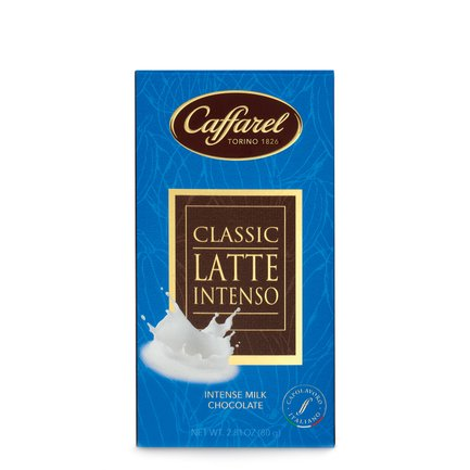 Tavoletta al Latte Intenso 100g
