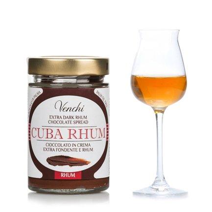 Crema Suprema Rhum 300g