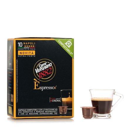 Espresso Napoli 10 Capsule