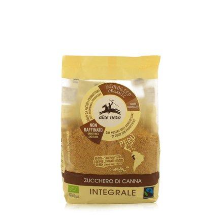 Zucchero di Canna Integrale 500 g 0,5kg