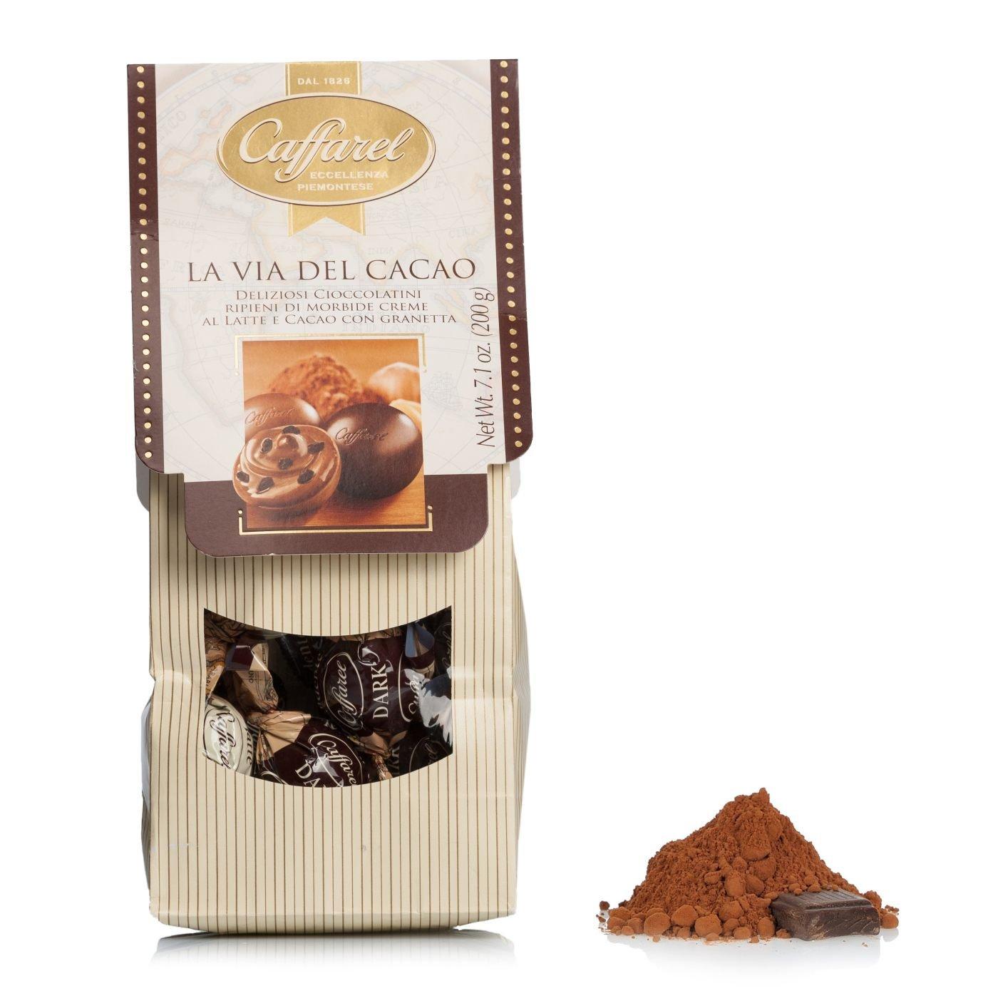 Sferette La Via Del Cacao – Caffarel | Eataly