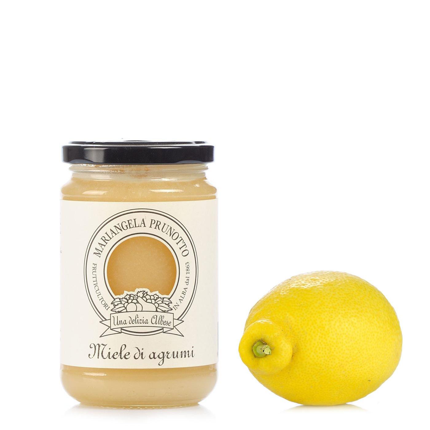 Miele di agrumi mariangela prunotto eataly for Acquistare piante di agrumi