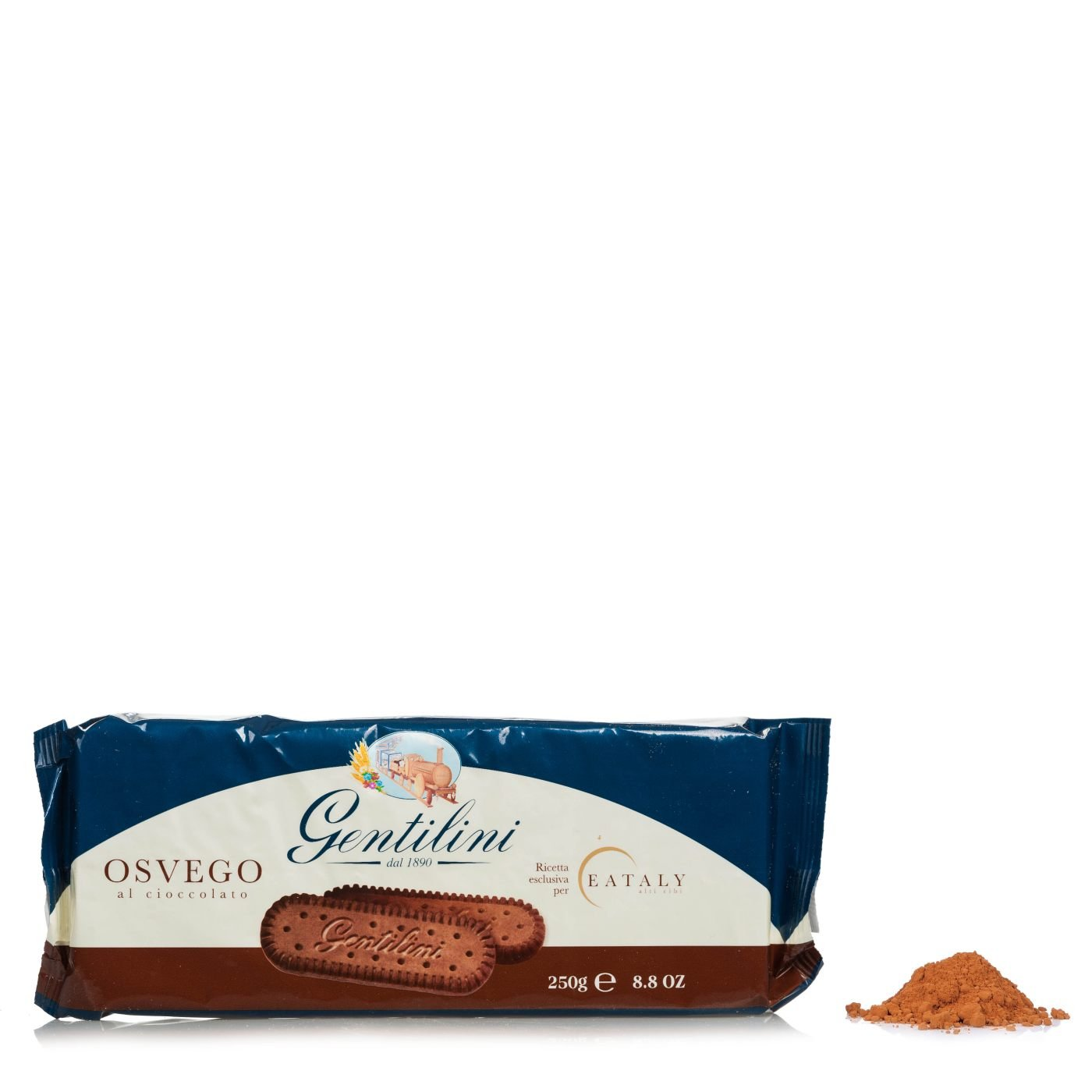 Osvego al Cacao 250g