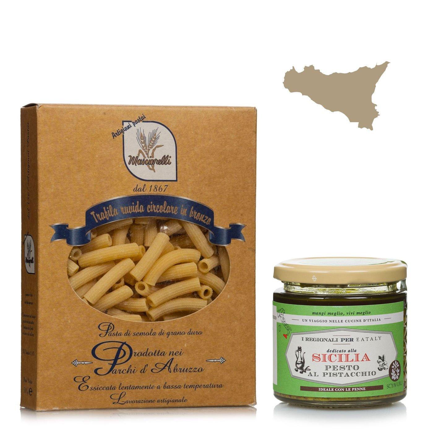 Ama Cucine Firenze per chi ama… la sicilia di terra