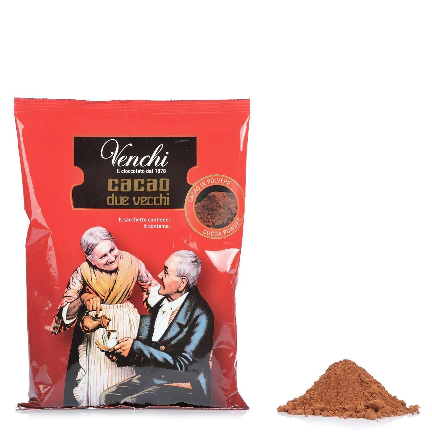 Busta di Cacao 250g - Venchi | Eataly