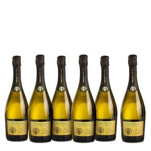 Kit 6 Bottiglie Prosecco 0,75l