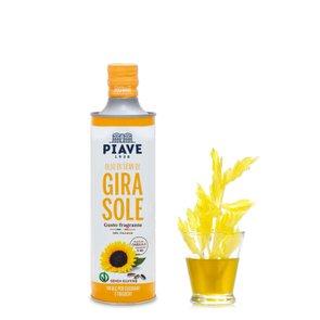 Olio di Semi di Girasole 750 ml