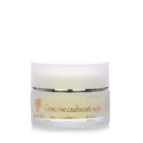 Crema viso coadiuvante rughe ml 50