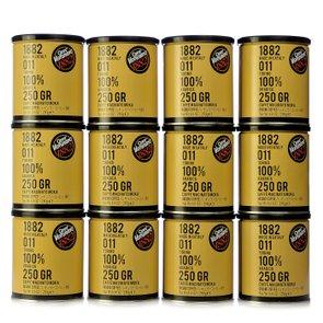 Caffè 100% Arabica 250g 12 pz.
