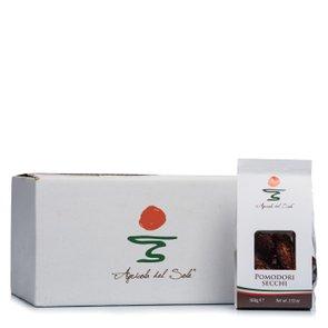 Pomodori Secchi 100g 12 pz.