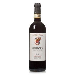 Gattinara 2014 0,75l