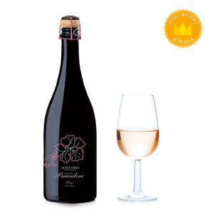 Alta Langa Rosé 2011 0,75l
