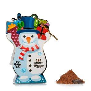Cioccolatini di Babbo Natale 45g