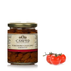 Pomodoro ciliegino semisecco 220g