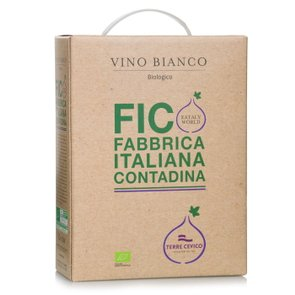 Vino Bianco Fico 3l