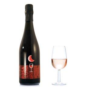 Lambrusco Rosè  0,75l