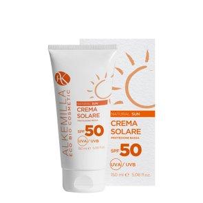 Crema Solare Alta Protezione SPF 50+ 150ml