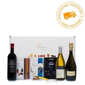 Per chi ama… Il Vino e i suoi Gadget