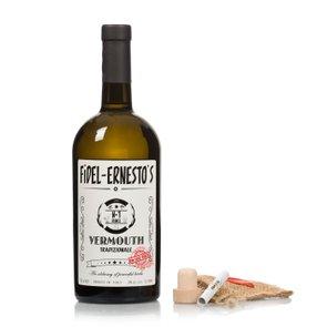 Vermouth Fidel Ernesto 0,75l
