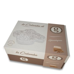 Colomba Giandujona 750g