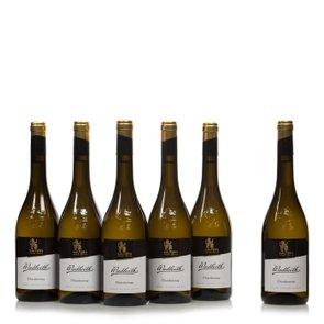 Chardonnay Wadleit 0,75l 6 pz.