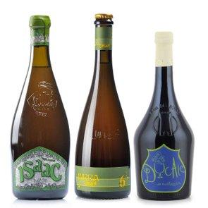 Birre, l'Oro Italiano