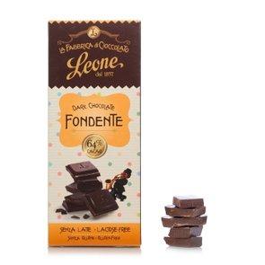 Tavoletta di Cioccolato fondente 64% 75g