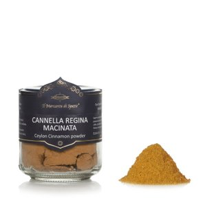 Cannella Regina Macinata 25g