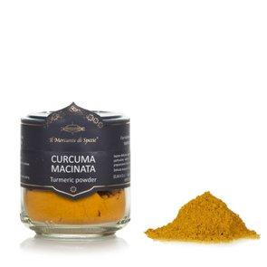 Curcuma Macinata 30g