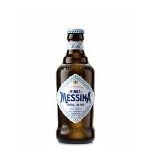 Birra Messina Cristalli di Sale 0,33l