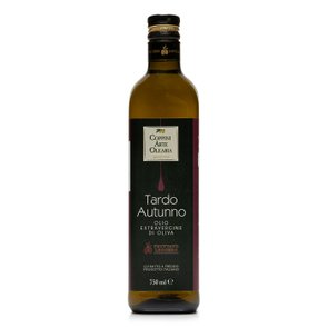 Olio Tardo Autunno  0,75l