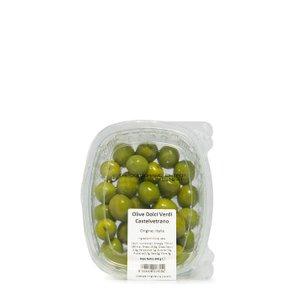 Olive Dolci di Castelvetrano  200g