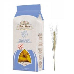 Penne Senza Glutine con Farina di Amaranto, Teff e Quinoa  250g