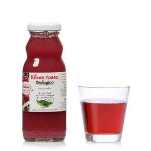 Succo Polpa Ribes Rosso 0,2l