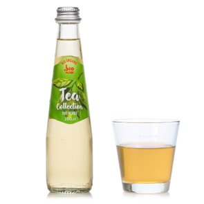 Tè Verde bio 250ml