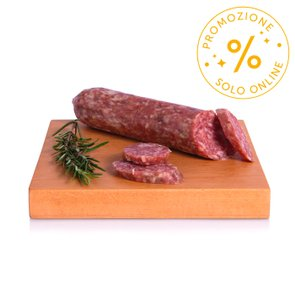 Salame all'Amarone