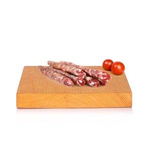 Salsiccia Stagionata al Barolo  300g