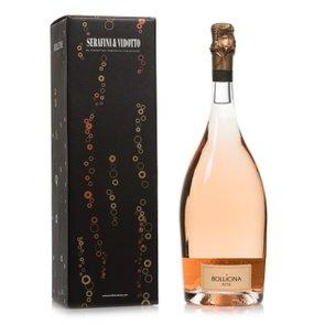 Bollicina Rosè Magnum 1,5l