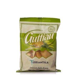 Snack di Guttiau al rosmarino 75g